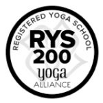 Yoga Alliance RYS200 insignia