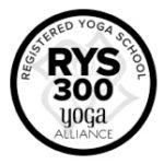 Yoga Alliance RYS200 insignia